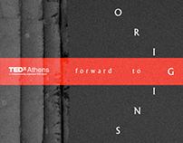 TEDx Athens | Origins