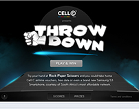 CELL C Throw Down