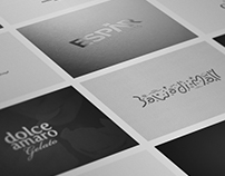 Brand Identities