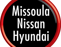 logo button for Missoula Nissan Hyundai