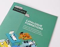 INTUIT.PRO   Catalogue formations professionnelles