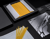 Perfect Alchemy Packaging