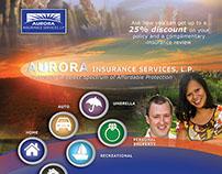 Aurora Insurance - Capabilities flyer