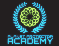 PLANET PROTECTOR ACADEMY