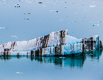 Alaska Cruise - Inside Passage #10- More Glaciers