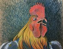 Pájaros ilustres #3