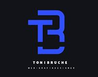 Logo Design - TBR