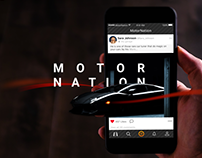 MotorNation | Get Your Motor Runnin'