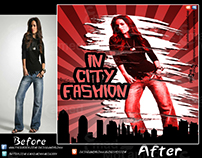 In City Fashion