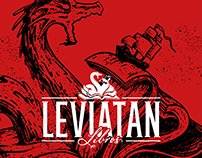 Leviatan Librería