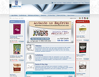 Editora Fiel Website