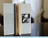 Design editorial: A invenção de Morel