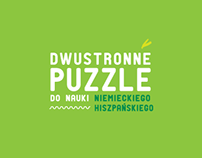 PUZZLE - package design
