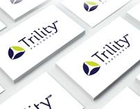 Trility Print Design