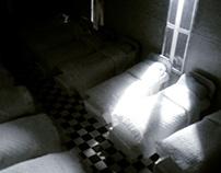 Maria e as Sombras