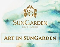 Facebook Campaign for IAGA & SunGarden