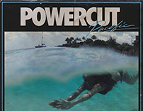 Powercut - Pacific EP