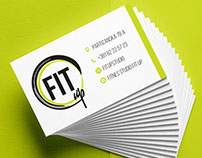 FIT UP - Fitness Studio