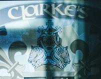 Clarkés Irish Pub