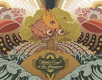 Higher Ground album cover