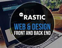rastic.com.ar - institucional