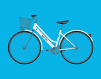 Tigullio bike sharing