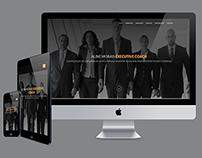 Web Site Executive Coach