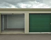 Tips to Rent a Self Storage Unit