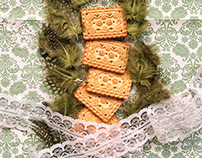Things that match Autumn: Biscuits