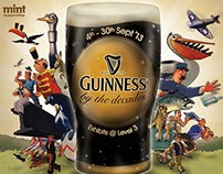 Mint Museum of Toys - Guinness By The Decades