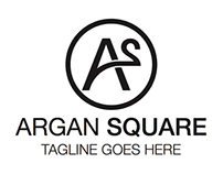 ARGAN Square Branding