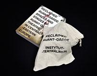 Reclaimed Avant-garde, Awangarda Teatralna, book series