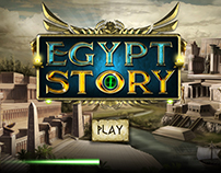 "Slot ""Egypt Story"""