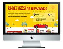 Shell Escape Singapore