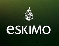 Eskimo Fresh juice posters
