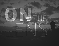 On the lens · Photography
