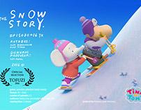 Tina & Tony _ Snow Story - officcial selections ITFS'16