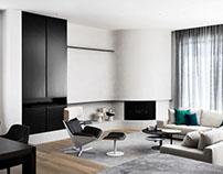 DRF Residence by MIM Design