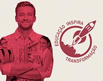 Educação Inspira Transformação