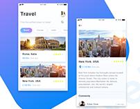 App for Travel