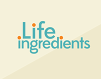 Branding for Life Ingredients