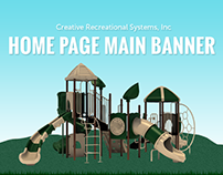 Home Pages Main Banners