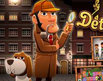 Detective (Videobingo Game) MGA