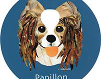 050 | Papillon