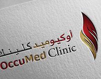 OM Clinic Logo