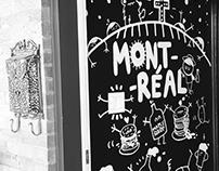Airbnb Montréal