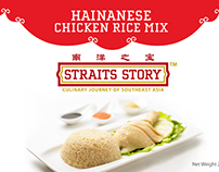 Tungsan Straits Story