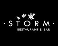 STORM Branding