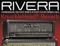 Rivera Amps