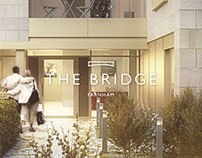 The Bridge Farnham - Luxury Apartments